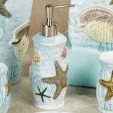 Atlantic Lotion Soap Dispenser Aqua