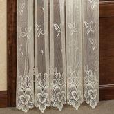 Heirloom Tailored Sheer Panel