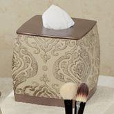 Ambrosia Tissue Cover Champagne