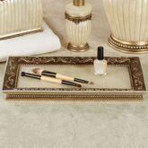 Roma Vanity Tray Ivory