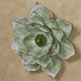 Lotus Large Flower Blossom Wall Accent