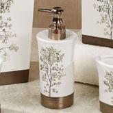 Dean Lotion Soap Dispenser Ivory
