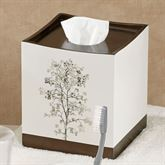 Dean Tissue Cover Ivory
