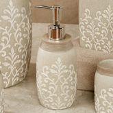 Verbena Lotion Soap Dispenser Natural