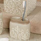 Verbena Toothbrush Holder Natural