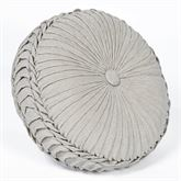 Windsor Tufted Pillow Butter Round