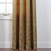 Leah Grommet Curtain Panel 55 x 84