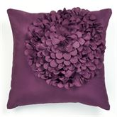 Harmony Tailored Pillow Orchid 16 Square