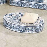 Orsay Soap Dish Blue