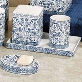 Orsay Vanity Tray Blue