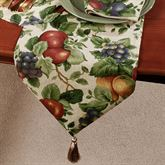 Sonoma Table Runner Light Almond 12 x 72