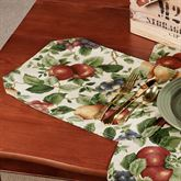 Sonoma Placemat Set Light Almond Set of Four