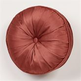 Cambridge Classics Tufted Pillow Round