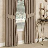 Cambridge Classics Tailored Curtain Pair 84 x 84