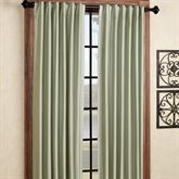Fontaine Back Tab Curtain Pair