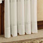 Elegance Tailored Curtain Panel