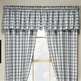 Dover Tailored Valance 60 x 14