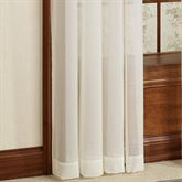 Arm and Hammer 84 Curtain Fresh Odor Neutralizing Curtain Panel 59 x 84