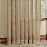 Arm and Hammer 95 Curtain Fresh Odor Neutralizing Curtain Panel 59 x 95