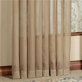Arm and Hammer 95 Curtain Fresh Odor Neutralizing Curtain Panel 59 x 95