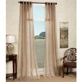 Arm and Hammer 108 Curtain Fresh Odor Neutralizing Curtain Panel 59 x 108
