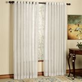 Arm and Hammer 120 Curtain Fresh Odor Neutralizing Curtain Panel 59 x 120
