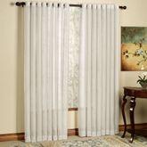 Arm and Hammer 120 Curtain Fresh Odor Neutralizing Curtain Panel 59 x 120