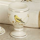 Gilded Bird Tumbler Ivory