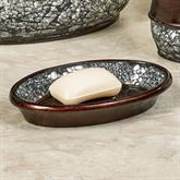 Elite Soap Dish Bronze