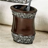 Elite Toothbrush Holder Bronze