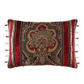 Roma Tailored Pillow Rectangle