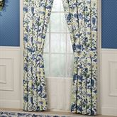 Imperial Dress Tailored Curtain Pair Porcelain 100 x 84