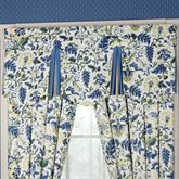 Imperial Dress Rebecca Valance Porcelain 50 x 18