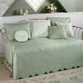 Evermore Celadon 4 Piece Daybed SetCeladonDaybed