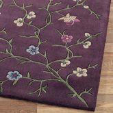 Lavender Reign Rug Runner Lavender 23 x 8