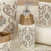 Savoy Lotion Soap Dispenser Light Cream