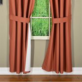 Newell Tailored Curtain Pair