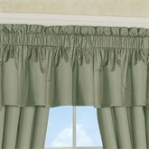 Newell Tailored Valance 58 x 15