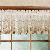 Seville Tailored Valance  60 x 12