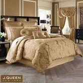 Concord Comforter Set Harvest Gold