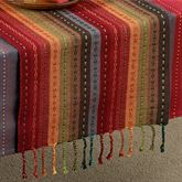 Phoenix Table Runner Multi Bright 15 x 72
