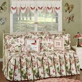 Butterfly Garden Daybed Set Ivory Daybed