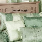 Reflection Jumbo Pillow