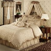 Newcastle Comforter Set Tan