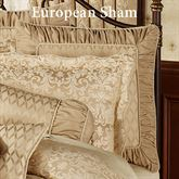 Newcastle Piped European Sham Tan