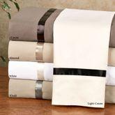 Kiley Cotton Sateen Sheet Set