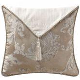 Chantelle Envelope Pillow Beige 18 Square