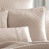 Zilara Framed Quilted Pillow 20 Square