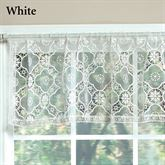Richmond Tailored Wide Valance 48 x 20