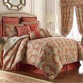 Harrogate Comforter Set Ember Glow